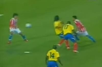 Un año más del épico empate ante Ecuador en Quito