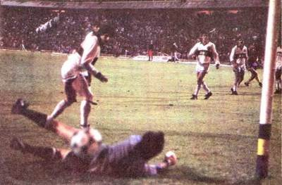 Conmebol recuerda un Boca vs Olimpia histórico