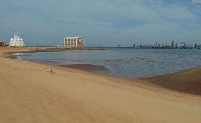 Alarmante: En casi 20 años, el río Paraná llega a su nivel más bajo