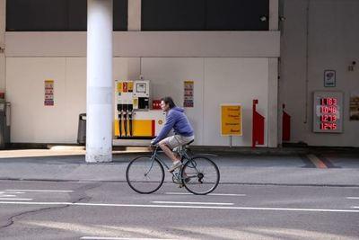 Las potencias petroleras acuerdan recorte récord para frenar caída de precios