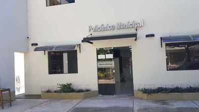Policlínico Municipal: Aún no hay vacunación por lentitud de la gente de la municipalidad