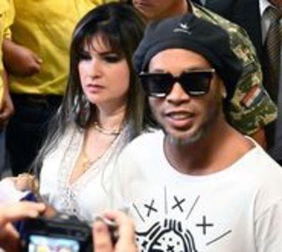 Vuelven a ordenar captura de Dalia López