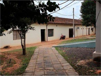 Habilitan  en Concepción tres camas para casos de Covid-19