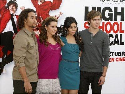 Estrellas de High School Musical se reunirán para show especial