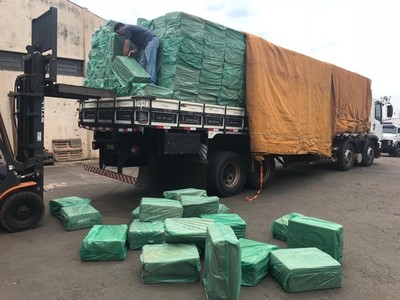 Desarticulan la mayor ORGANIZACIÓN de contrabandistas de CIGARRILLO en la FRONTERA