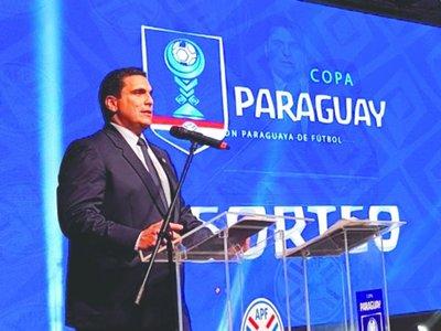 La Copa Paraguay está en riesgo