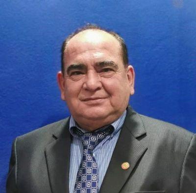 Reemplazo de Bajac tomó juramento como nuevo senador