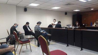 Soares consiguió que se vuelva a suspender su juicio