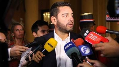 Alliana convoca a suplente de Miguel Cuevas