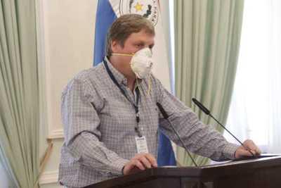 Presidente de la República verificó construcción de pozos de la ESSAP