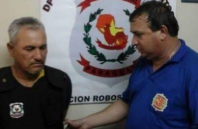 Amado Benítez, condenado a 18 años de prisión