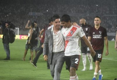 ¿Gallardo quiere a otro paraguayo?