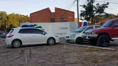 Hospital de Calle'i: Cinco funcionarias de PAI infectados por covid-19