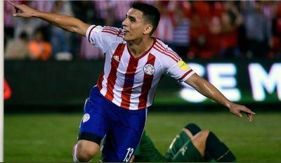 """""""Prefiero ser campeón de América con Paraguay que ganar la Libertadores con Boca"""""""