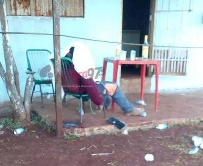 Poblador del barrio Frontera Verde es hallado muerto en su casa