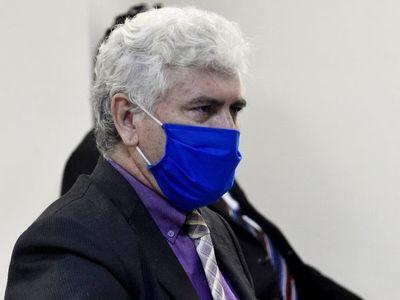 Periodista presentó una denuncia contra abogado que intentó agredirlo