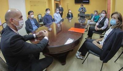 Salud Pública recibe 10.000 kits para detección del Coronavirus
