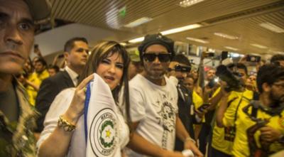 Rechazan hábeas corpus presentado por Dalia López