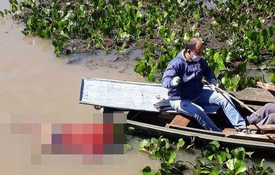 Hallan cuerpo de un hombre en aguas del lago Acaray