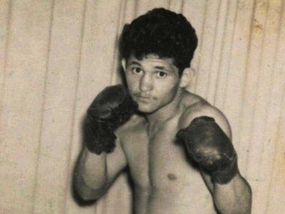 Kid Pascualito: El Rey de Sudamérica