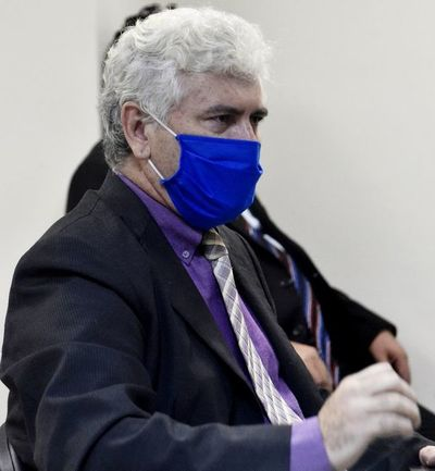 Ordenan sumario para abogado de Camilo por agredir a periodista