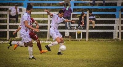 HOY / El fútbol del interior pende de la decisión de APF