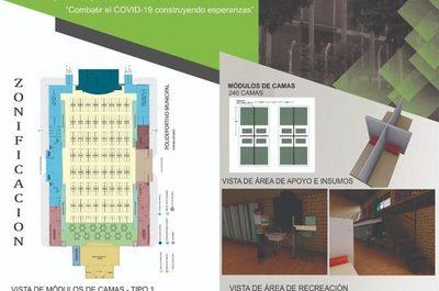 Crearán centros prehospitalarios en Ciudad del Este