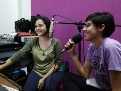 HOY / Últimos días de inscripciones de proyectos para Ondas Ayvú, la radio del Juan de Salazar