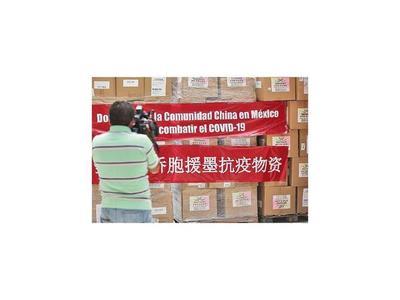 Mayoría colorada y liberal rechazó instar a relacionarse con China para ayudas