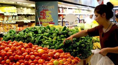 Denuncian suba de precios en supermercados de Concepción