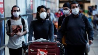 """Latinoamericanos """"presos en el extranjero"""", el otro drama por el coronavirus"""