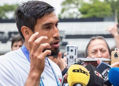 ¿Quiénes son los paraguayos que culminan contrato el 30 de junio en Argentina?