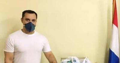 Semanario: la dudosa gestión de Prats, escandalo en UNISAL y la solidaridad en tiempo de pandemia