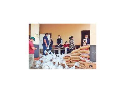 Junta de Quiindy pide la  intervención de la Intendencia