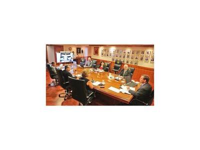 Justicia planea eliminar el CAJ y otras direcciones para bajar costos