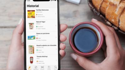 Apps para buscar recetas según los ingredientes que tengas en casa