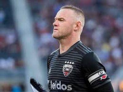 """""""Habría podido marcar aún más goles"""", estima Rooney"""