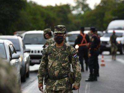 Bancos informan que empleados de seguridad dieron positivo al Covid-19