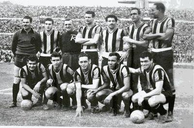 A 60 años del primer partido de la Libertadores