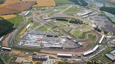 Una de las opciones, dos carreras en Silverstone
