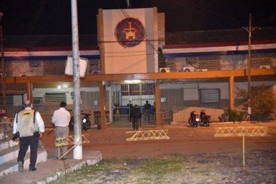 Pelea en Tacumbú termina con un fallecido