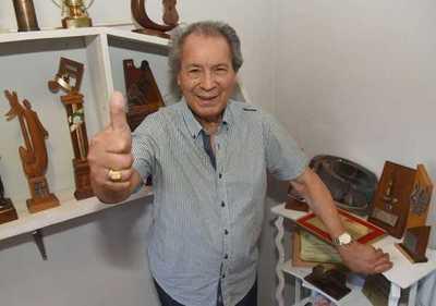 Fallece Alberto de Luque