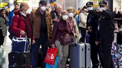 Anuncian repatriación de 41 connacionales desde España