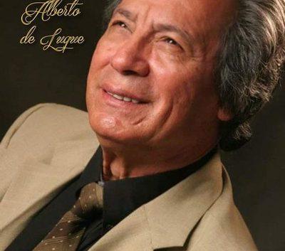 Falleció Alberto de Luque