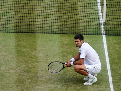 Djokovic se manifiesta contra una posible vacunación