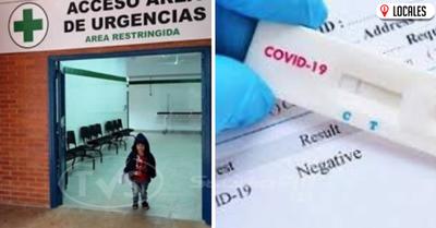 Itapúa sigue descartando más casos de COVID-19