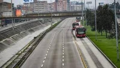 HOY / Colombia prolonga hasta el 11 de mayo la cuarentena