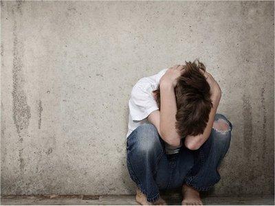 Fiscalía rescata a niño que sufría supuestos maltratos de su abuelo