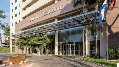 Sheraton y Aloft Asunción ofrecen tarifa preferencial a personal de salud y de servicios a la comunidad