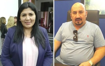 """Medina y Ortiz ayer ya fueron ¡""""desnudados""""!"""